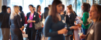 Networking Events are Key Socially and Professionally