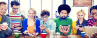 Top 5 Tips for Engaging Millennials at Events
