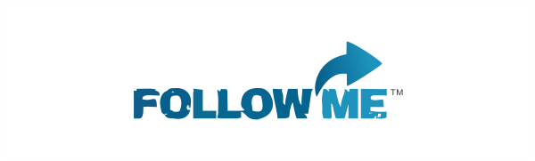 Follow Me App by Invisage Logo